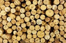 Old corks